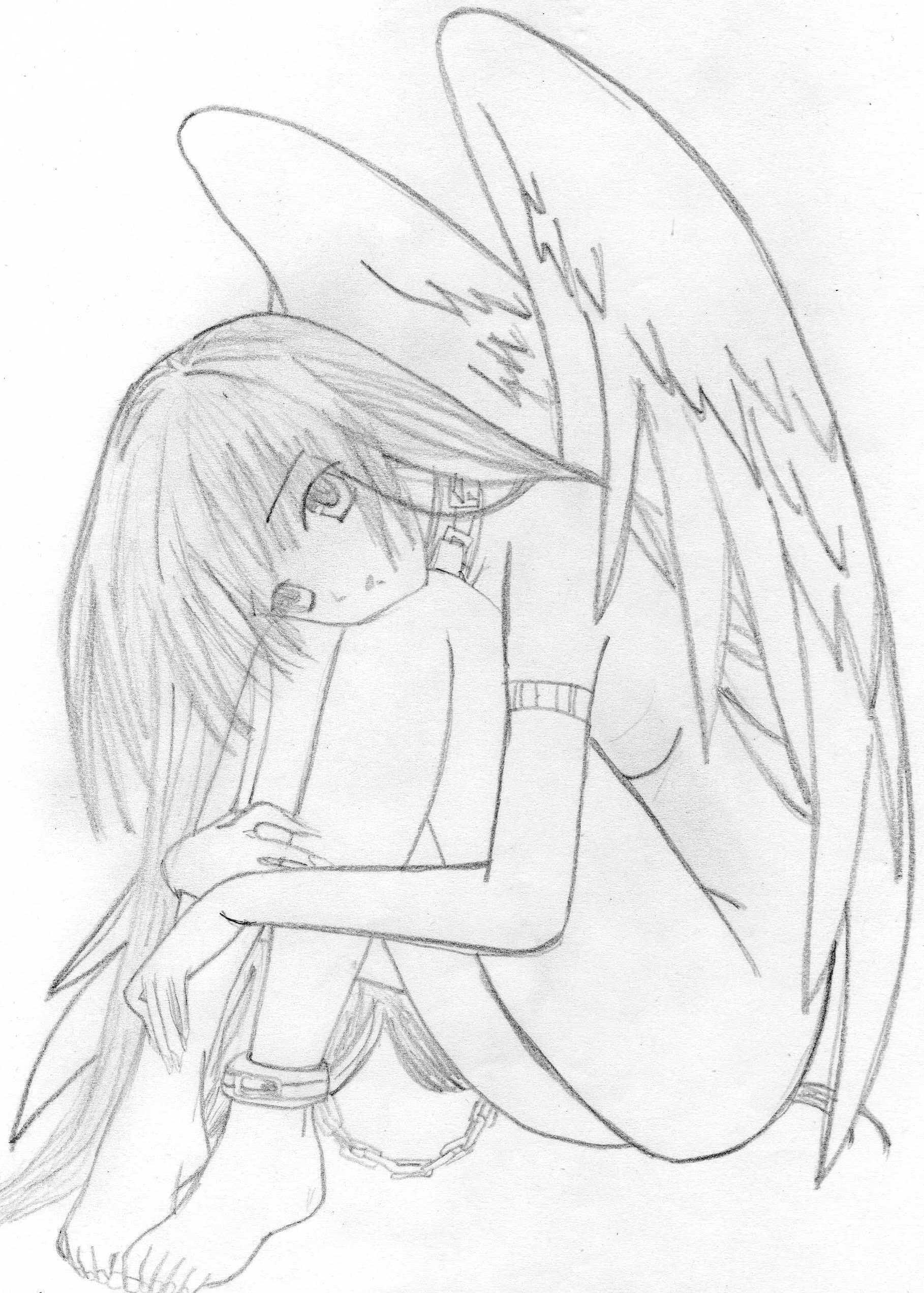 imágenes anime: Dibujos anime (el que quiera puede fotocopiarlos)